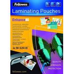 Fellowes A4 Lamination Pouch 80micron, 100