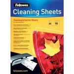 Fellowes A4 Lamination Pouch, 10