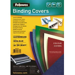 Fellowes A4 Binding Cover