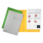 Esselte Assorted Recycled Board Folder