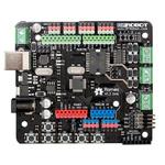 DFRobot DFR0004 Romeo - an Arduino Robot DC Controller Board for ATmega328, L298N for Robotic Applications