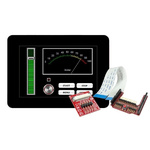 4D Systems, gen4 3.5in Arduino Compatible Display with Capacitive Touch Screen