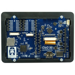 Bridgetek, 5in Arduino Compatible Display with Resistive Touch Screen