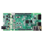 Analog Devices EVAL-ADICUP3029, ADICUP3029 Bluetooth, Wi-Fi Development Board Arduino ADICUP3029 for Arduino, Grove