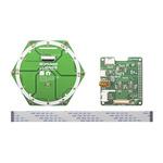 Seeed Studio ReSpeaker 6 Microphone Circular Array Add On Board for Raspberry Pi