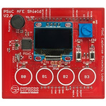 Cypress Semiconductor PSoC® Analog Front End (AFE) Arduino® Shield Arduino UNO R3 CY8CKIT-032