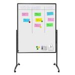 Legamaster PREMIUM divider whiteboard 15
