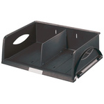 Leitz Black Sorting Basket