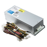 Seasonic 600W PC Power Supply, 90 → 264V ac Input, 3.3 V dc, 5 V dc, ±12 V dc Output