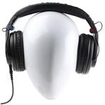 Shure SRH840 3.5 mm Plug Over Ear (Circumaural) Closed Back Headphones, Cable Length 3m