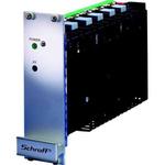 Schroff -12 V dc, 5 V dc, 12 V dc 2.5 A, 8 A Power Supply 100 → 360 V dc, 90 → 254 V dc Input, 100W
