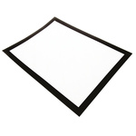 Durable A4 Document Display, Black