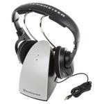 Sennheiser RS 120 II 3.5 mm Plug, 6.3 mm Plug On Ear (Supraural) Open Back Headphones with Wireless Connectivity