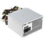 Seasonic 650W PC Power Supply, 220V Input, -12 V, 3.3 V, 5 V, 12 V Output