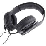 Sennheiser HD 65 TV Over Ear (Circumaural) Open Back Headphones, Cable Length 0.8 m, 5.2 m