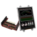 4D Systems, gen4 3.2in Arduino Compatible Display with Resistive Touch Screen