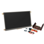 4D Systems, gen4 7in Arduino Compatible Display with Resistive Touch Screen