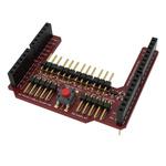 4D Systems, 4D Adaptor Shield II