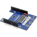 STMicroelectronics Gesture Tracking Explorer Kit for Arduino UNO, STM32 Nucleo