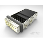 TE Connectivity CDFP Connector & Cage Female 60-Position, 2291931-1