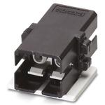 Phoenix Contact, VS-SCRJ-GOF-BU/BU Fibre Optic Connector