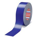 Tesa 4688 Blue PE Cloth Cloth Tape, 50mm x 50m