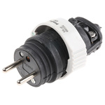 Legrand French Mains Connector Type E, 16A, Cable Mount, 230 V ac