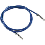JST Female LEB Connector with a 0.3m Cable, Rated At 3A, 300 V ac/dc