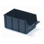 Raaco PP Storage Bin Storage Bin, 211mm x 280mm, Blue