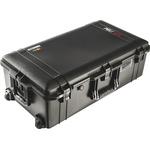 Peli 1615 Waterproof Plastic Equipment case With Wheels, 280 x 827.5 x 467.4mm
