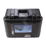 Peli 1557 Waterproof Plastic, Polymer Equipment case, 487 x 401 x 267mm