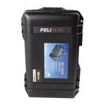 Peli 1535 Waterproof Plastic Equipment case With Wheels, 228 x 558 x 355mm