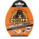 GORILLA GLUE EUROPE LTD Black Double Sided Polyester Tape
