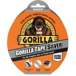GORILLA GLUE EUROPE LTD Silver Duct Tape, 8.2m x 48mm