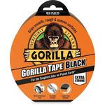 GORILLA GLUE EUROPE LTD Black Duct Tape, 32m x 48mm