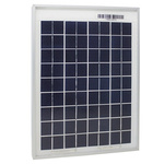 Phaesun 10W Photovoltaic Solar Panel