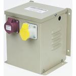 Carroll & Meynell, 1.2 kVA, 200 VA CM2250WM2 Single Phase Isolation Transformer, 230V ac, 10.2 A rms, 24 V ac