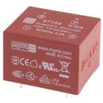 1 Output 5W SMPS Transformer, 85 → 265 V ac, 85 → 370 V dc, 12V dc