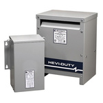 SolaHD 20kVA Transformer, 460V ac Primary, 133V ac, 230V ac Secondary