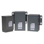 SolaHD 3kVA Encapsulated Transformer, 600V ac Primary, 120V ac, 240V ac Secondary