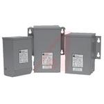 SolaHD 1kVA Encapsulated Transformer, 240V ac, 480V ac Primary, 120V ac, 240V ac Secondary