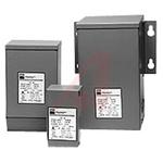 SolaHD 1kVA Encapsulated Transformer, 120V ac, 240V ac Primary, 12V ac, 24V ac Secondary