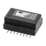 Surface Mount Lan Ethernet Transformer, -40 → +85 °C