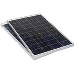 RS PRO 100W Monocrystalline solar panel