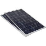 RS PRO 120W Polycrystalline solar panel