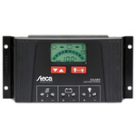 Steca 4040 40A solar charge controller