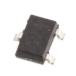A1324LLHLT-T Allegro Microsystems, Hall Effect Sensors, 3-Pin SOT-23