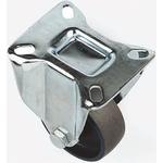 LAG Fixed Castor Wheel, 250kg Load Capacity, 80mm Wheel Diameter