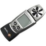 Testo Testo 410-1 NTC, Rotary Vane 20m/s Max Air Velocity Air Velocity, Temperature Anemometer