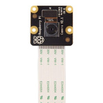 Raspberry Pi, PiNoIR, Camera Module, CSI-2 with 3280 x 2464 Resolution